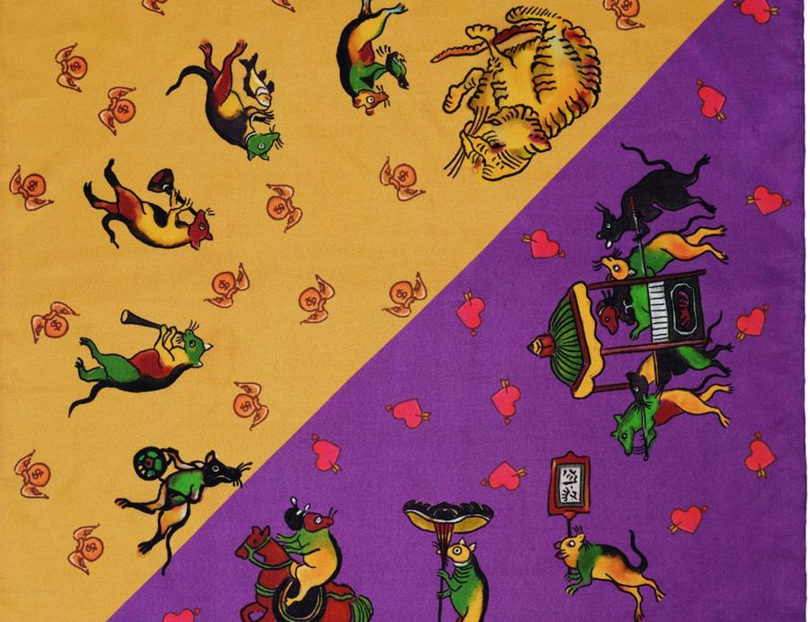 Founder Vũ Phương Thủy: Kể với thế giới về vẻ đẹp của tinh hoa truyền thống - Ảnh 1