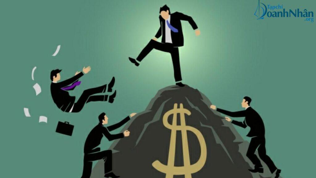 Dùng sự khôn ngoan để kiếm tiền, Bài học kinh doanh của người Do Thái