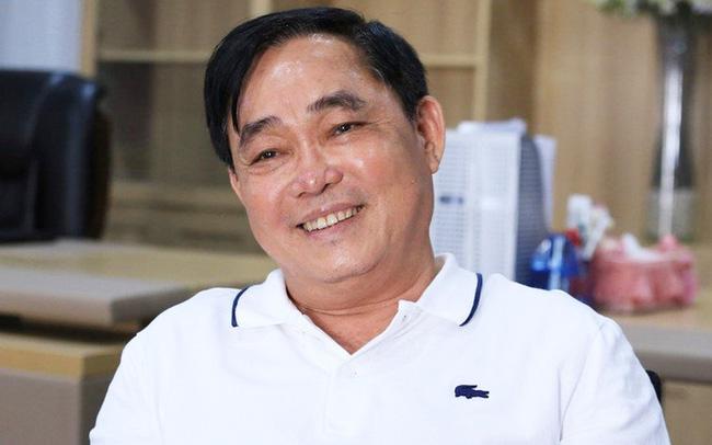 """Ông Huỳnh Uy Dũng hé lộ về nhà máy găng tay với quy mô """"khủng"""""""