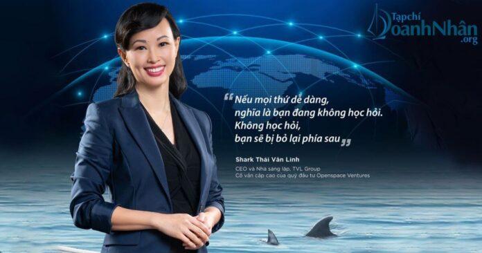 Shark Linh hiến kế cho startup cách để: