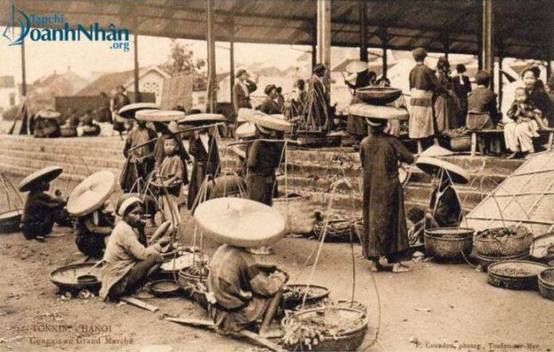Con đường làm giàu của dân Á Đông đa phần bí hiểm: Cho bạc cho vàng, không ai trỏ đàng đi buôn