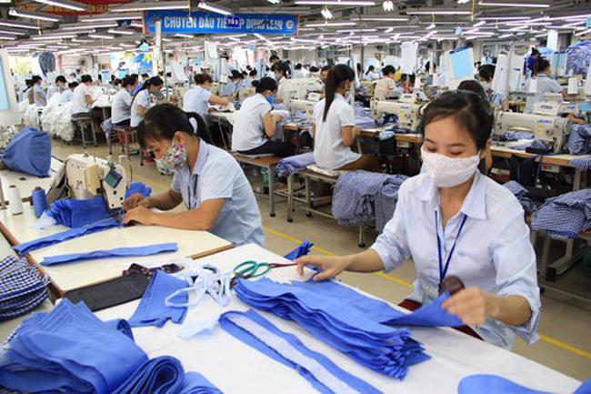 Đến 20/9 doanh nghiệp không mở cửa sản xuất trở lại khách hàng đành phải chuyển đơn hàng sang thị trường khác.