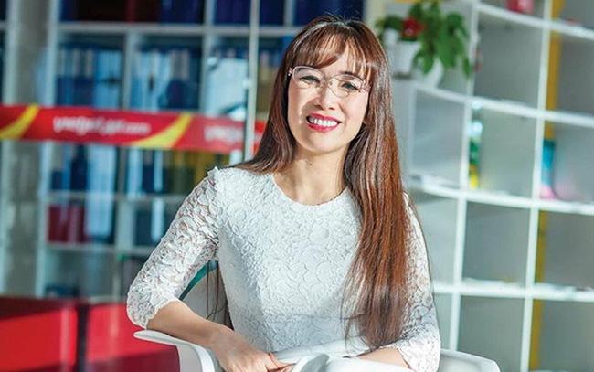 """Nữ tỷ phú giàu nhất Việt Nam và lời giải cho câu hỏi: Vì sao con đường thành công của người này dường như """"bằng phẳng"""" hơn người khác?"""