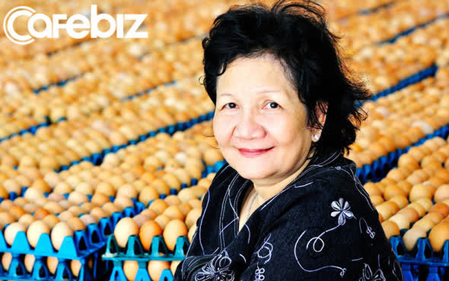 Lời nhắn nhủ gan ruột từ cô Ba Huân đến doanh nhân đang nản chí: 'Có lũ thì phù sa mới về', nếu bỏ cuộc thì cơ hội sẽ không đến với mình nữa